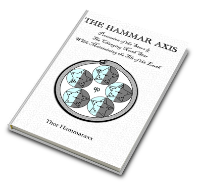 Buy The Hammar Axis Book