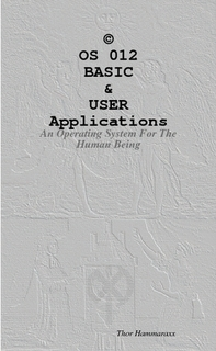 OS 012 BASIC & USER Applications