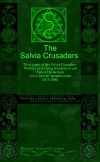 The Salvia Crusaders